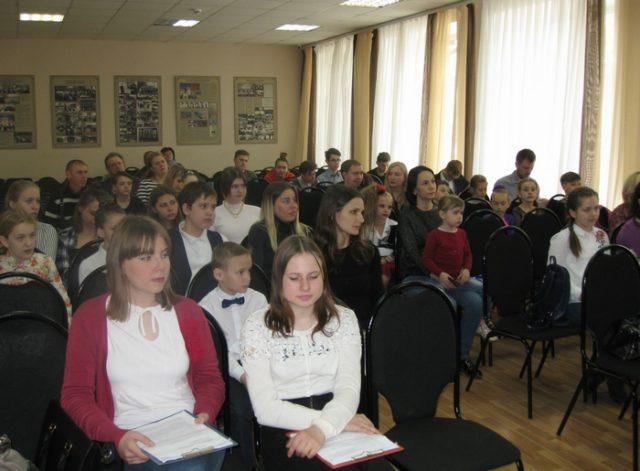 Отрытая конференция школьников «Спорт и здоровье»